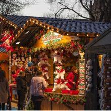 Een kerstmarkt bezoeken met uw scootmobiel? Tips!