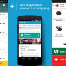 8 slimme apps voor onderweg met uw scootmobiel
