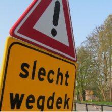 Slecht wegdek en scootmobiel ongeluk: wie is aansprakelijk?