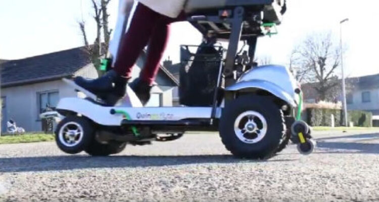 voor het eerst scootmobiel rijden tips