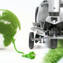 Scootmobiel rijden positief voor het milieu. 3 belangrijke redenen waarom!