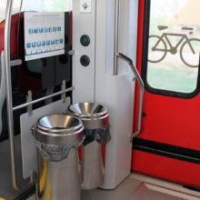 Openbaar vervoer en scootmobiel: wat kan wel en niet! De opties op een rij