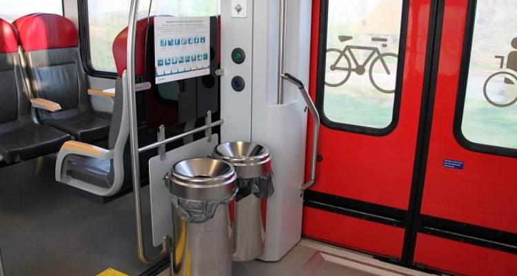 Openbaar Vervoer En Scootmobiel Wat Kan Wel En Niet De Opties Op