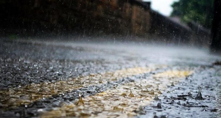 Scootmobiel rijden door de regen tips