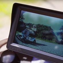 De Q-Cam: voordelen achteruitkijkcamera scootmobiel
