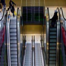 Winkelen met uw scootmobiel? Hoe omgaan met obstakels.