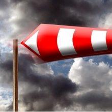 11 tips voor scootmobiel rijden met storm