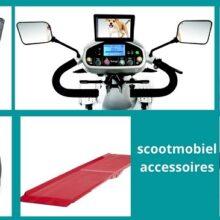 Scootmobiel accessoires kopen: welke heeft u nodig?