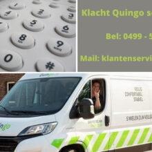 Klacht Quingo scootmobiel? Zo helpen wij u weer snel op weg!